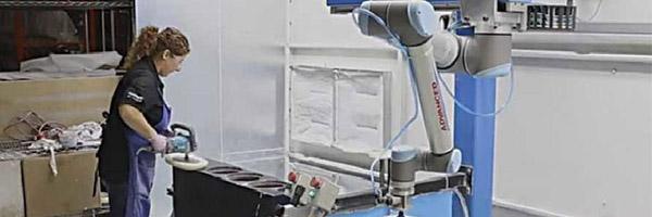 Image: Universal Robots