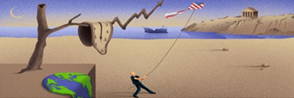 Image: Luca D'Urbino - The Economist
